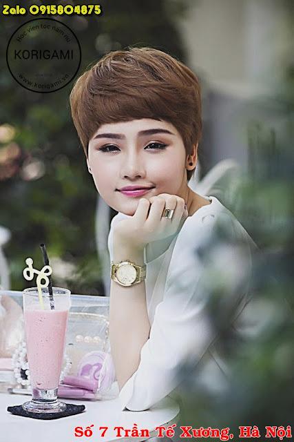tóc nữ, miu lê, nữ, girl