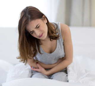 Do tác động của một số hormon ở ống tiêu hóa
