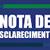 Sem se identificar, organizadores de carreata realizada em Sobral emitem Nota dizendo que o movimento foi legítimo