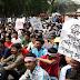 কোটা সংস্কার আন্দোলনের বিক্ষোভ আজ || RIGHTBD