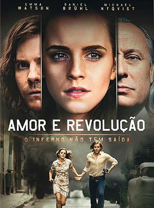 Download Amor e Revolução Dublado Torrent