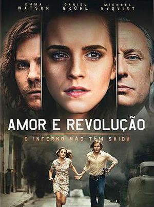 Amor e Revolução Dublado