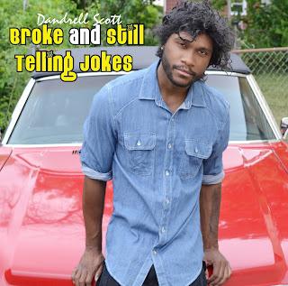 "FREE DOWNLOAD: ""Broke and Still Telling Jokes"" Mixtape"