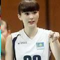 Heboh Atlet Voli Cantik Di Jejaring Sosial