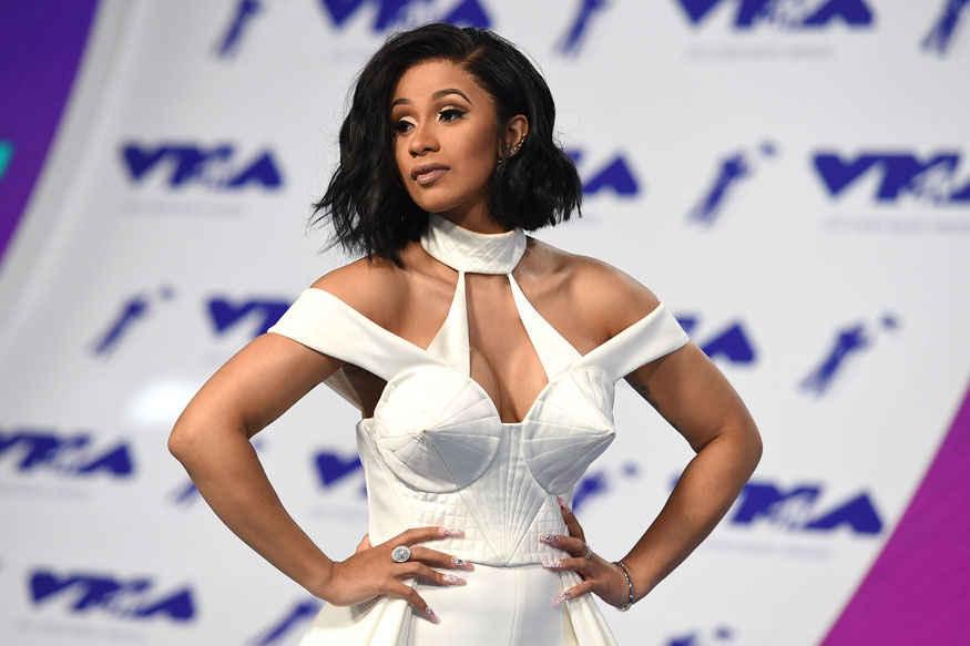 MTV Video Music Awards 2017 Photo Gallery