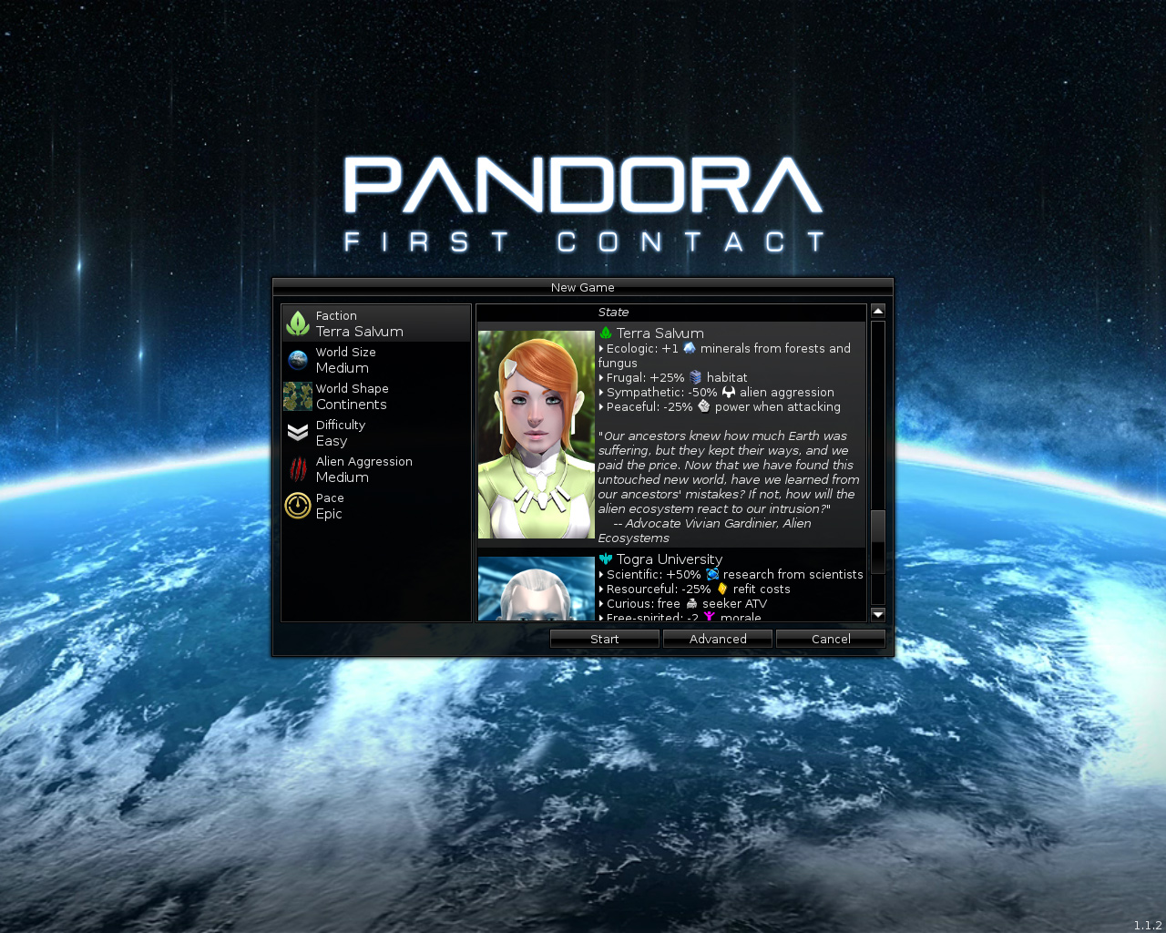 the best games ever pandora first contact the best games ever pandora first contact screenshot