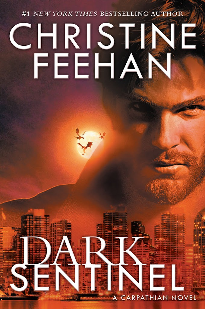 [PDF] Free Download Dark Sentinel By Christine Feehan
