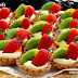 Resep Membuat Fruit Tartlet Edisi Special