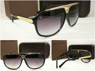 c36b6a3a92 Buy Louis Vuitton Evidence Sunglasses   Rs. 4699 - online in India with  100% safe And Secure