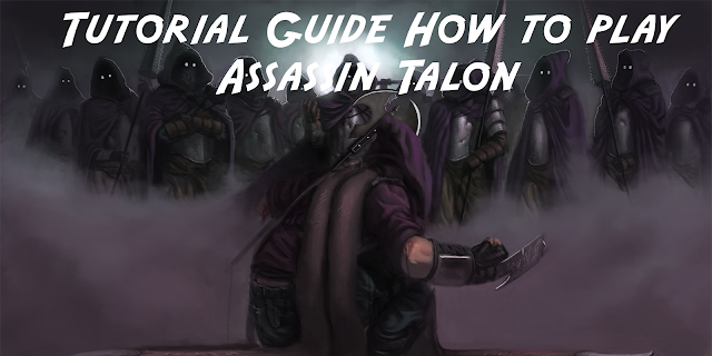 LoL - Tutorial Guide How to play Assassin Talon