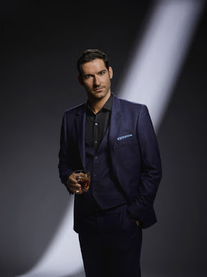Lucifer Season 2 Tom Ellis Picture