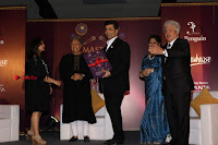 Karan Johar Release The Book Master On Masters By Ustad Amjad Ali Khan  0058.JPG