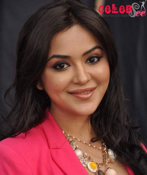 CelebsView: TV Star Ragini Nandwani