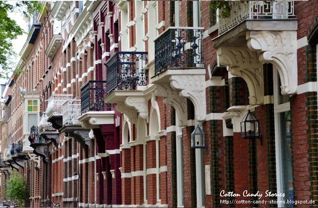 Alte Straße in Maastricht
