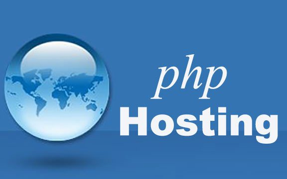 Website-With-PHP-Hosting