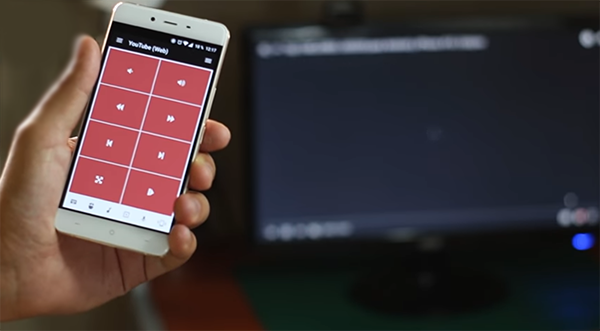 حول هاتفك الأندرويد إلى جهاز تحكم عن بعد لحاسوبك على اليوتيوب | جرب بنفسك !