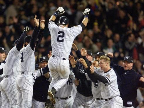 Sports & Spirituality: Happy 40th Mr. November: A Few ...