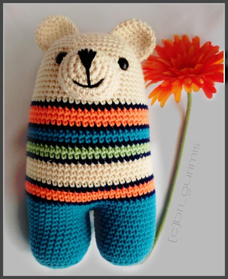 Brigurimis & crochet