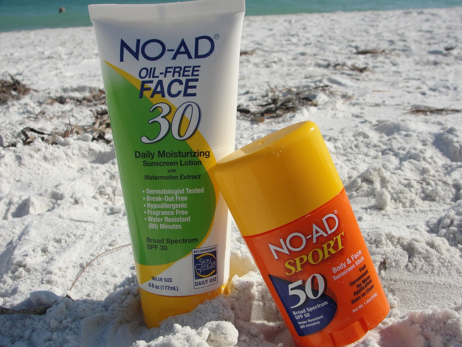 CRUELTY FREE SUNSCREEN IN YOUR DRUGSTORE
