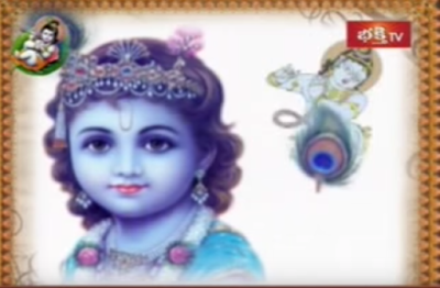 Krishna Janmashtami Live Images for Mobile Phone