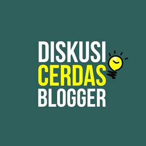 Blogger DCB Membangun Personal Branding