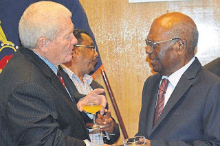 Australian lawyer joins PNG judiciary