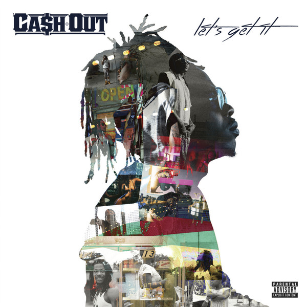 Ca$h Out - Let's Get It Cover