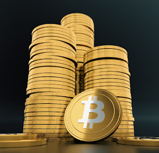 bitcoin sangat unik