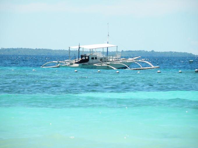 The Wayfarer - Bohol Beach - Philippines