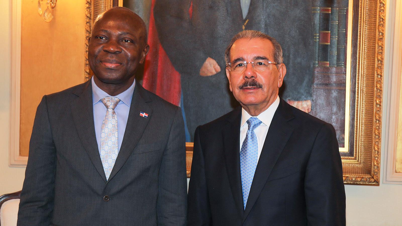 El FIDA replicará modelo lucha contra pobreza que desarrolla Danilo Medina