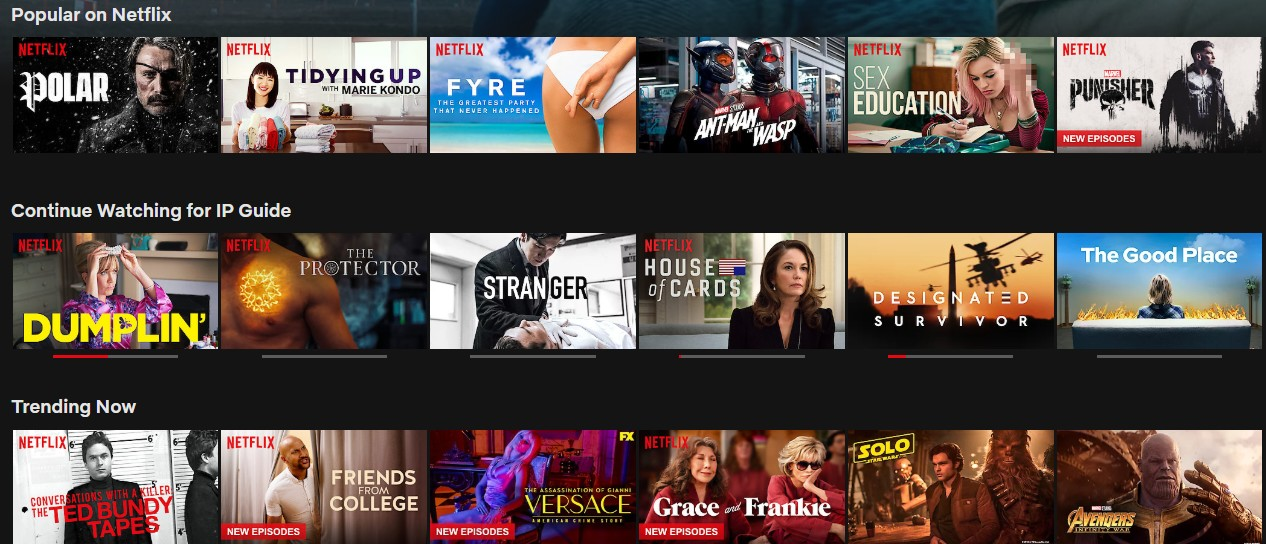 Can I unblock Netflix with NordVPN