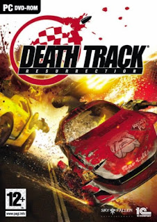 Death Track Ressurection (PC) 2009