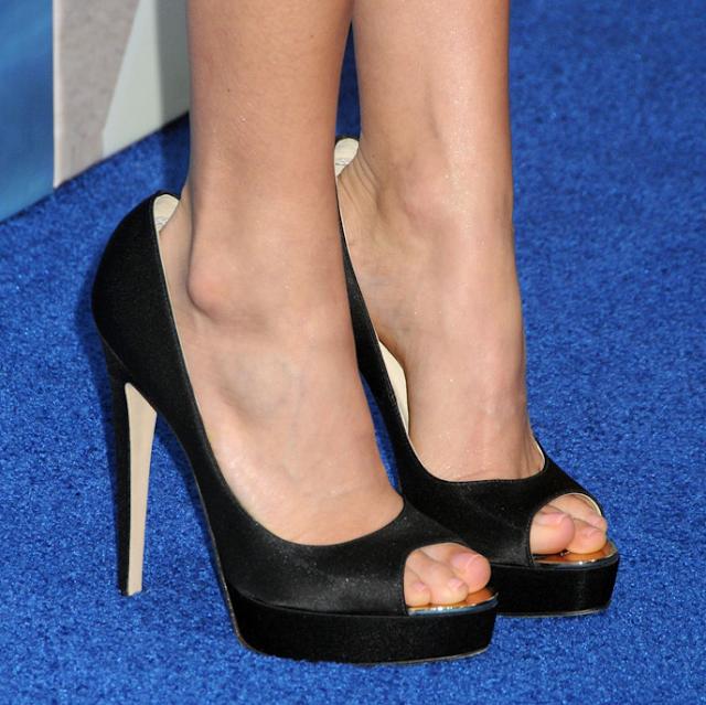 High Heel Insoles Shoes Too Big