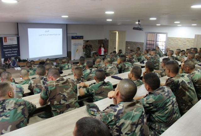 الشروط الخاصة للقبول والتقديم بالكلية الحربية 2018 - 2019 التسجيل