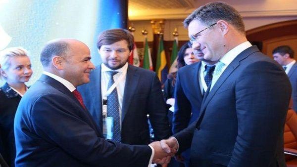 Venezuela y Rusia afianzan cooperación en encuentro Opep+
