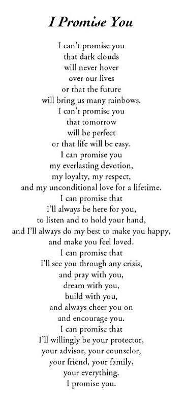 love and romantic poem