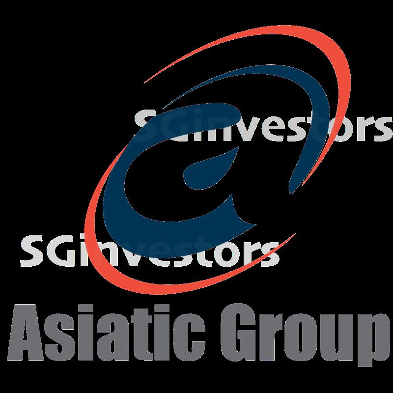 ASIATIC GROUP (HOLDINGS) LTD (SGX:5CR) @ SGinvestors.io