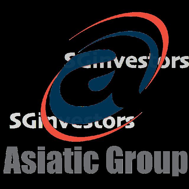 ASIATIC GROUP (HOLDINGS) LTD (5CR.SI) @ SG investors.io