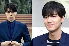 Lee Dong Wook vs Lee Min Ho, Who's Cooler?