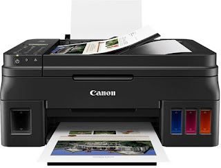 Canon PIXMA G4411 Drivers Download, Review And Price