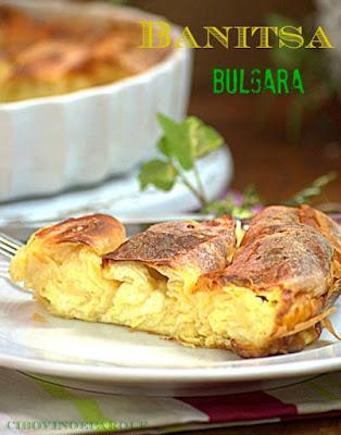 BANITSA BULGARA