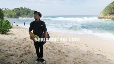 Informasi Lengkap Wisata Alam Pantai Ngudel Malang Selatan Terbaru