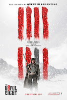the hateful eight poster the cow puncher