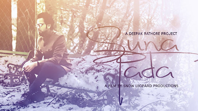 Suna Pada Lyrics Deepak Rathore Project - Official Video