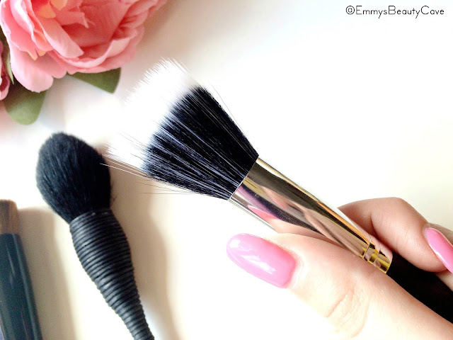 MAC 187 Duo Fibre Brush Dupe