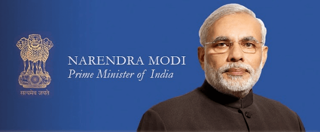 Indian Politician Prime Minister Narendra Modi HD Wallpapers Pics 745x309