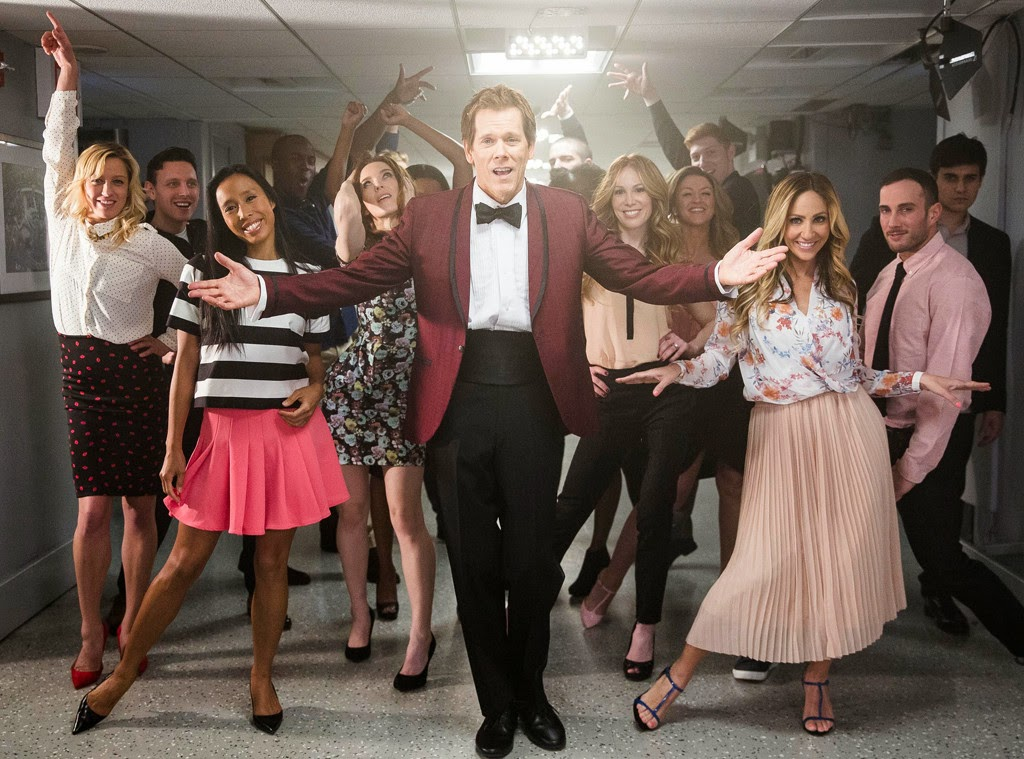 Kevin Bacon gets Footloose on The Tonight Show with Jimmy Fallon