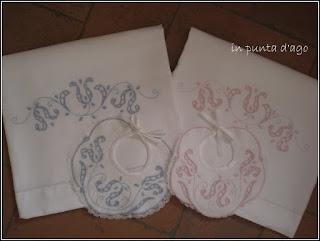 http://silviainpuntadago.blogspot.com/2009/08/per-i-gemellini.html