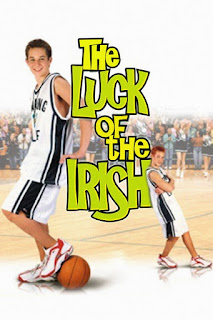 Watch The Luck of the Irish (2001) movie free online