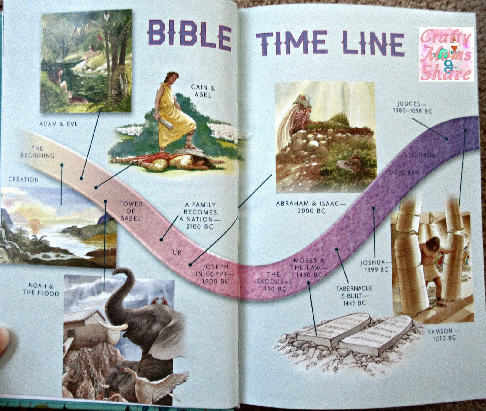 crafty moms share choosing a bible bible reviews